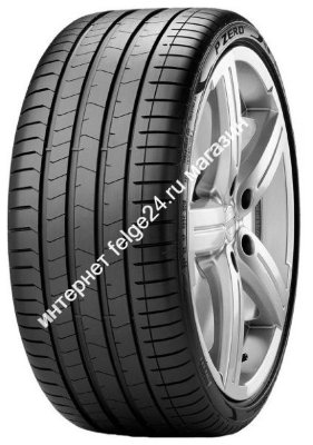 Pirelli P Zero New (Luxury saloon) 225/40 R20 94Y RunFlat