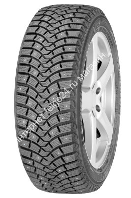 MICHELIN Latitude X-Ice North 2 + 235/55 R19 105T