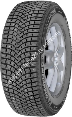 MICHELIN Latitude X-Ice North 2 + 265/45 R21 104T